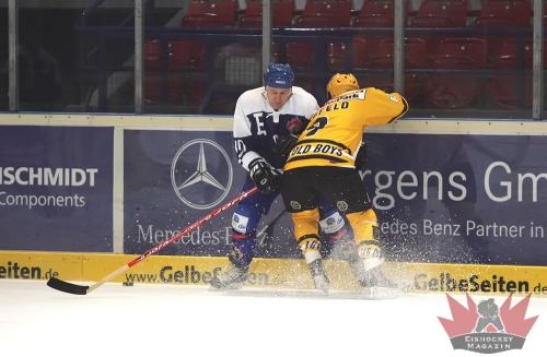 Toni Fonso - © by Eishockeytradition.de