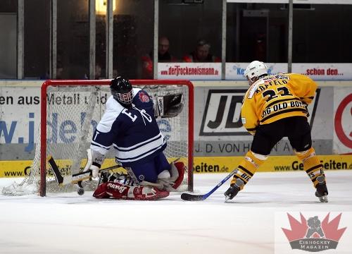 Detlef Franke - © by Eishockeytradition.de