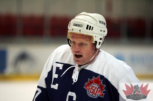 Bill Lochead - © by Eishockeytradition.de