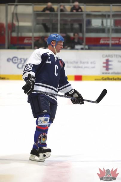 Bernd Schutzeigel - © by Eishockeytradition.de