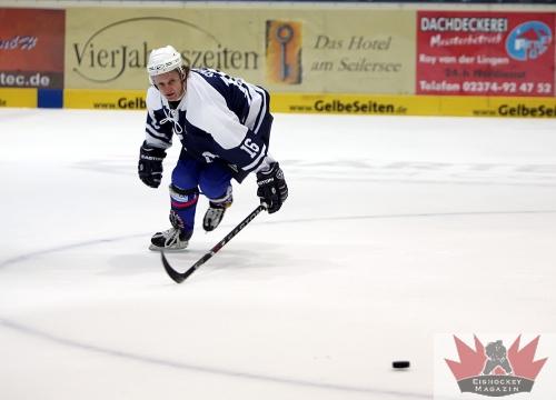 Robert Simon - © by Eishockeytradition.de