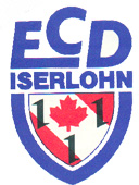 Iserlohn in den Play-Offs 1986