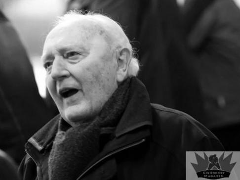 ECD Mitbegründer Hanskarl Franke verstorben